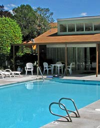 greenbriar housing cooperative pool